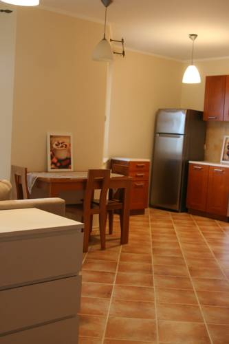 Apartament w Kaliszu